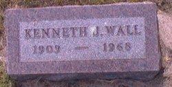 Kenneth J. Wall