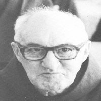 Rev Fr Ignatius McDonough