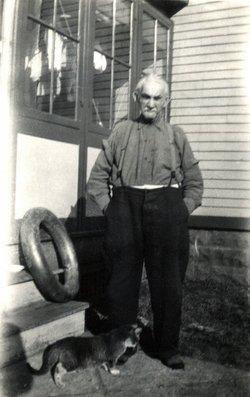 "Edwin Bosworth ""Ed"" Stone"