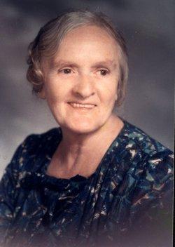 """Susan Tracy Rice """"Sue"""" <I>Stone</I> Barber"""