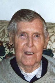 Jeremiah F. Clifford