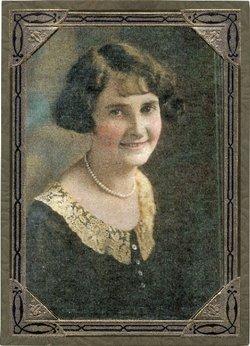 Minnie Myrtle <I>Seay</I> Orndorff