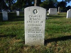 Charles B Anstadt