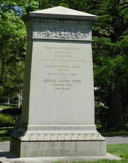Georgia Safford Stone