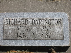 Richard Darington