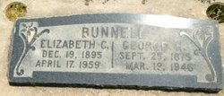 George Henry Bunnell Jr.
