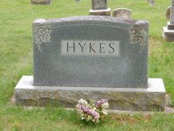 Mary Louisa <I>Weaver</I> Hykes
