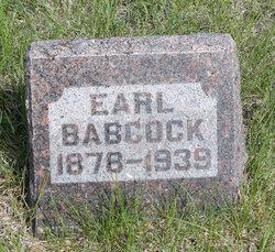 Earl Babcock