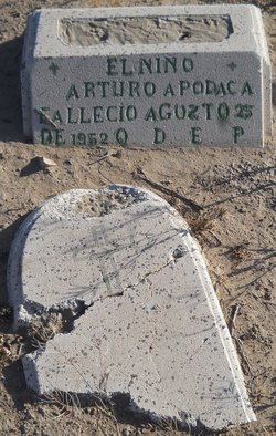 Arturo Apodaca
