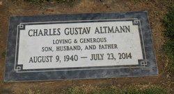 Charles G. Altmann