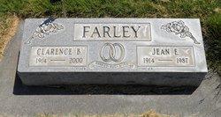 Clarence Burns Farley