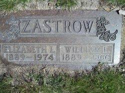 Elizabeth L Zastrow
