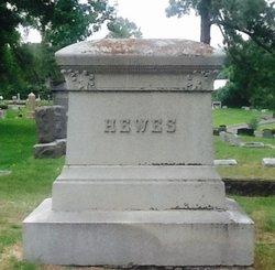 Cora Elizabeth <I>Hewes</I> Abernathy