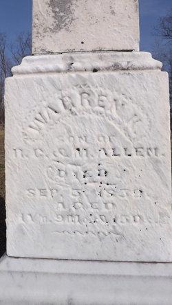 Warren K. Allen