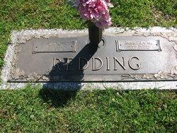 Jim Alex Redding, Sr