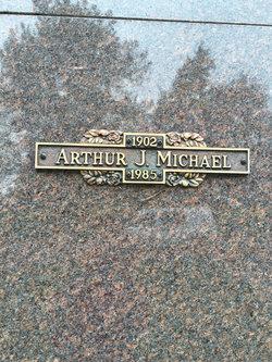 Arthur J. Michael