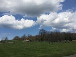 Grimsby Mountain Cemetery