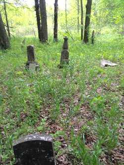 Dean Cemetery in Quincy, Indiana - Find A Grave Cemetery