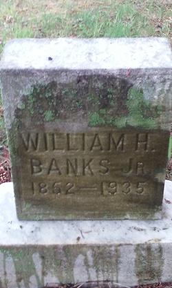 William H. Banks Jr.