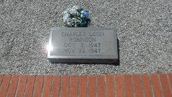 Charles Leon Robinson
