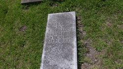 Henry Hugh Landers