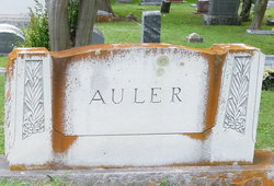 Dr Edwin B. Auler