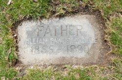 William Pawley Rundle