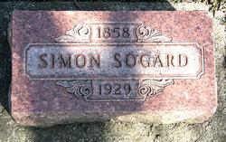 Simon Sogard