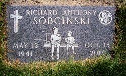Richard Anthony Sobcinski
