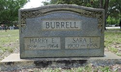 Sara Elisabeth <I>Hale</I> Burrell