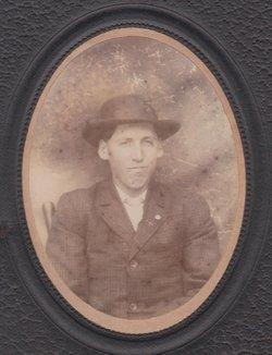 """William Harvey """"Willie"""" Birch"""