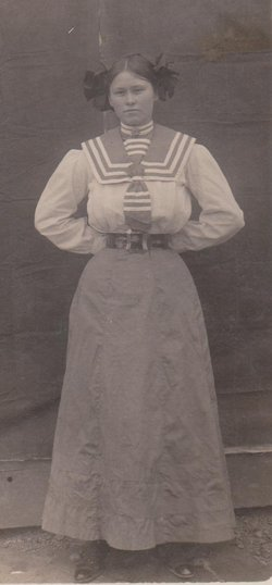 Annie Bell <I>Weaver</I> Birch