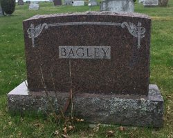 Frederic J Bagley