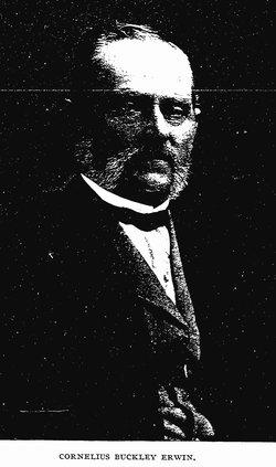 Cornelius Buckley Erwin