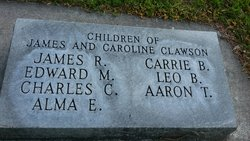 Carrie Bell Clawson