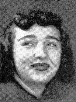 Barbara Ann <I>Fritzsche</I> Swing