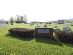 Gods Missionary Cemetery