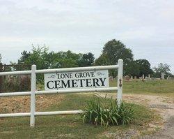 Lone Grove Cemetery