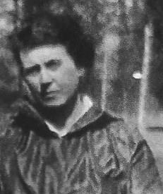 Mary <I>Atkinson</I> Swindell