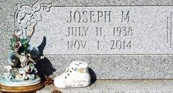 Joseph Melvin Thompson