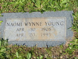 Naomi Wynne Young