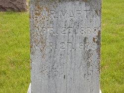 Ida Rebecca <I>Raph</I> Martin