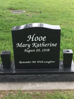Mary Katherine Hooe
