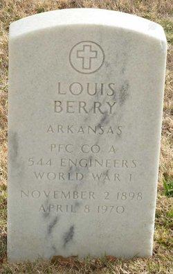 Louis Berry