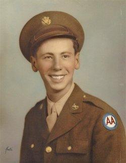 """Norman Hayes """"Bud"""" Benninghove, Jr"""