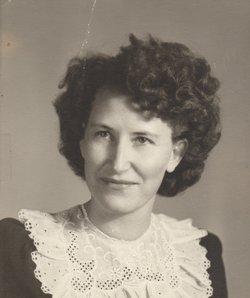 Annie Laurie <I>Miller</I> Freeman