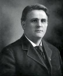 William Wildman Campbell