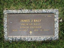 James J Balf