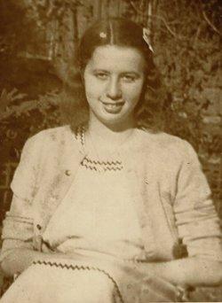 Norma Ethel <I>Benninghove</I> Stevens