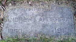 Andrew W. Anderson